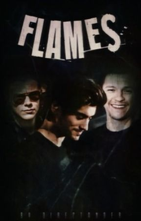 Flames ; 20 songs tag by directander