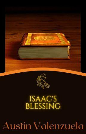 Mosaic: Isaac's Blessing by av2422