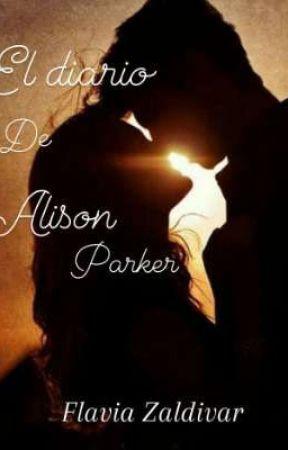 El diario de Alison Parker  by Flavia_Zaldivar_
