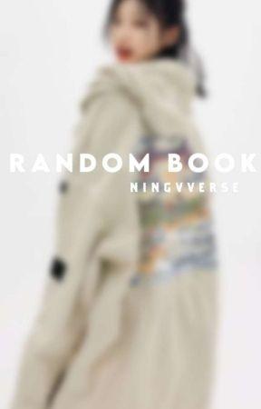 Random by mxnstxrxinfinixy