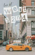 Love At West 32nd Street [Jaeyong] by katnissjy