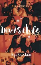 Invisible   JENLISA  by Useless_Btch