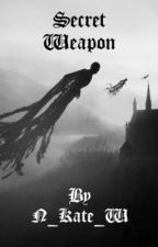Secret Weapon (Draco Malfoy) by N_Kate_W