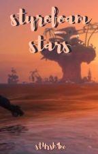 styrofoam stars 🌅| gorillaz + 2d x reader by st4rsh1ne