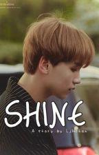 Shine[Haechan] by LjHchan