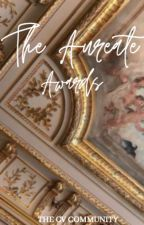 The Aureate Awards | OPEN by TheCVCommunity