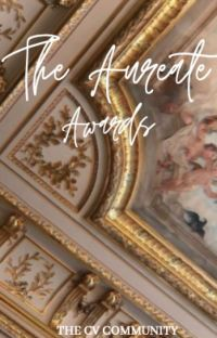 The Aureate Awards | CLOSED cover