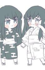 Muichiro's nose bloody problem  by creepymuifan7