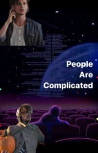 People Are Complicated cover