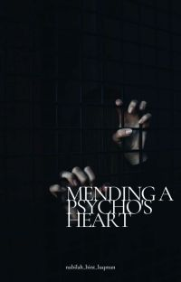 Mending a Psycho's Heart cover