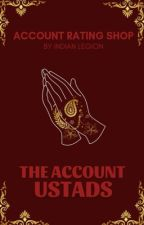 The Account Ustads | Account Rating Shop by IndianLegion