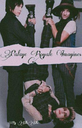 Palaye Royale Imagines by EllieElla
