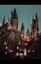 hogwarts shifting script by Emelysaa