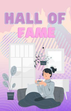 Hall of Fame by YA