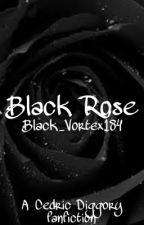 Black Rose |𝐄𝐃𝐈𝐓𝐄𝐃| by Black_Vortex184