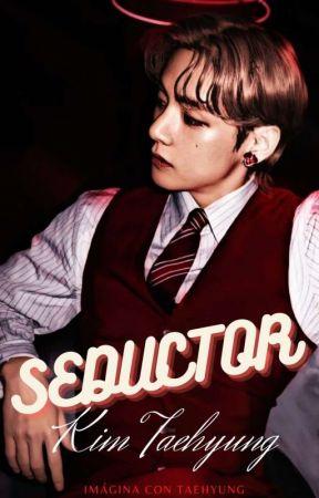 seductor | Imágina Con Kim Taehyung by 20SoMar05