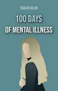 100 Days of Mental Illness cover