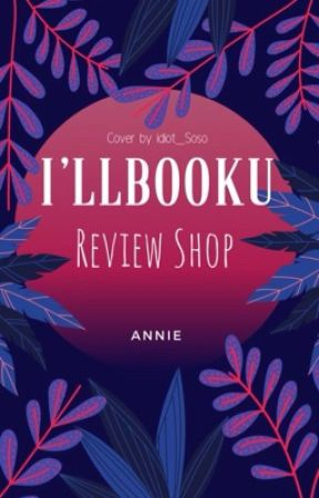 I'llBook Review Shop by ILLBOOKU