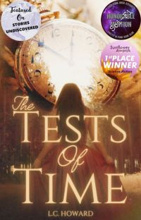 The Tests of Time (Book One of The Tests of Time Trilogy) ✔ cover