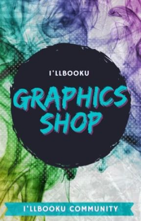 I'llBookU Graphics Shop by ILLBOOKU