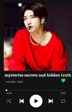 Mysterious, Secrets, Hidden truth - it all connects to one school by nostalgic_night