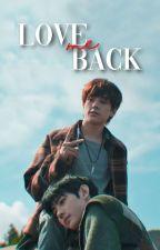 Love Me Back [Jakehoon] by -Angerona-