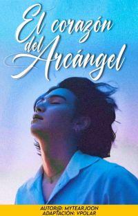 El corazón del Arcángel ⸙ YoonMin cover