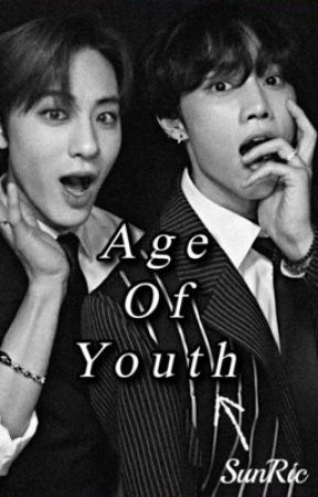 Age Of Youth by kapal_getek