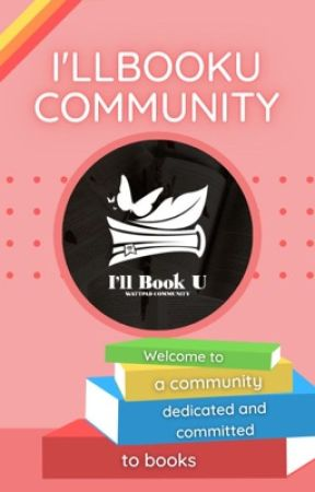 I'llBookU Community Book by ILLBOOKU