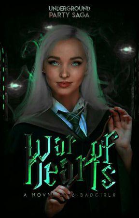 WAR OF HEARTS ──Sirius Black by B-badgirlx