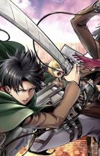 Attack on titan! Truth or Dare and Other Games and Thoughts! by Claire_bear666