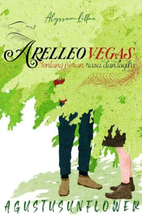 Arelleovegas [ON GOING] by AlyssumLillac