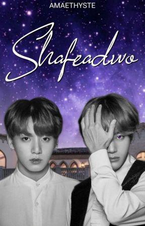 Shafeadwo |TaeKook by AmeliaRosemethyste