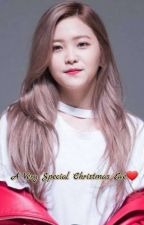 A Very Special Christmas Eve by story_luv9704