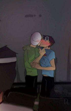 Just a Kiss || DreamNotFound by khameraa