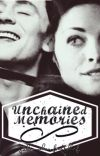Unchained memories: Loki x Sif (complete)  cover