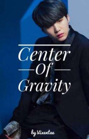 Center Of Gravity (SUGA/MYG) by Vixentae