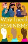 Why I need feminism cover
