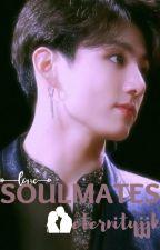 Soulmates |Jeon Jungkook ✓ by Eternityjjk