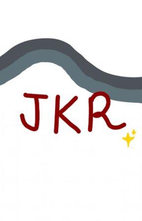Concurso JKR by ConcursoJKR