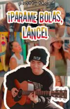 ¡Párame Bolas, Lance! » Lance Dae Lim by pr3ttyf4ce