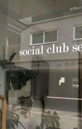social club seoul | ⁿᶜᵗ ᵈʳᵉᵃᵐ by SEOULDAYLIGHT