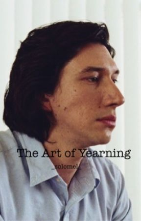 The Art of Yearning by _solomel_