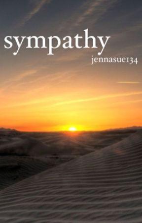 sympathy by jennasue134