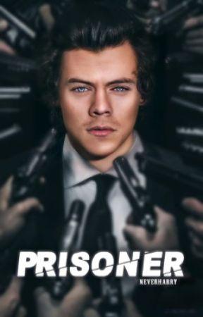 PRISONER | H.S. by neverharry