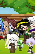 Fairy Tail Origins(FTO) one-shot {On Hold} by Hawless16