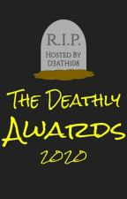 The Deathly Awards 2020 by TheDeathlyCommunity
