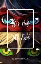 It's Not The End by CutieCat1131
