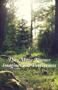 The Maze Runner Imagines and Preferences cover