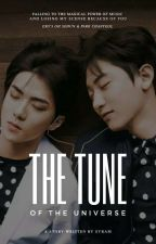 The Tune || SeChan Chanhun k-bromance بقلم Syram_Kfic
